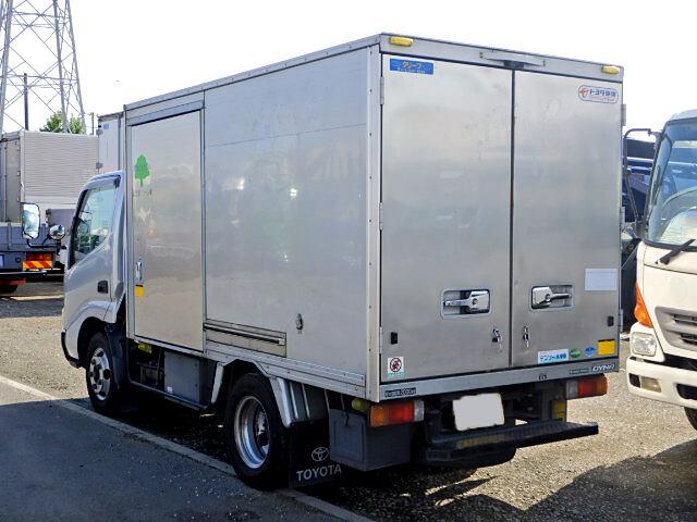 トヨタ ダイナ 小型 冷凍冷蔵 低温 スタンバイ 画像2