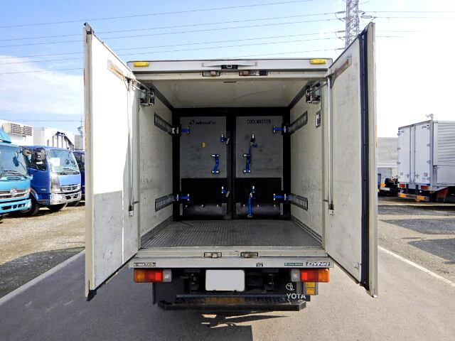 トヨタ ダイナ 小型 冷凍冷蔵 低温 スタンバイ 画像3
