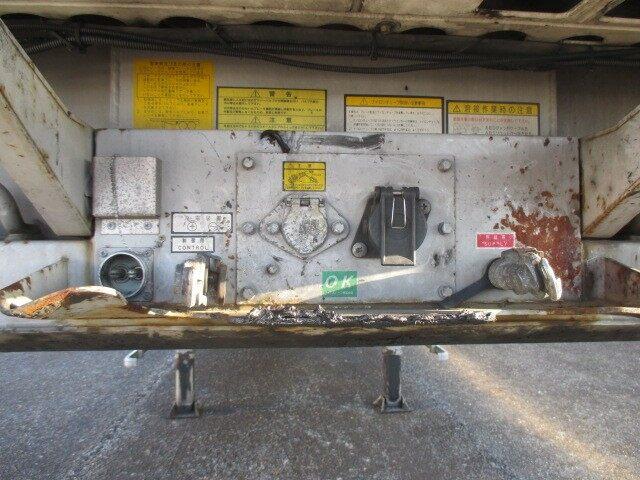 国内・その他 国産車その他 その他 トレーラ 2軸 RFVFA240A改|画像15