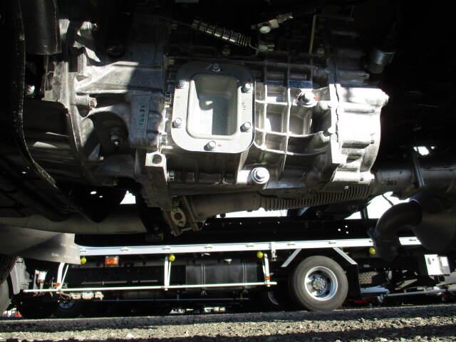 三菱 ファイター 中型 平ボディ ベッド 2KG-FK62F|エンジン トラック 画像 トラスキー掲載