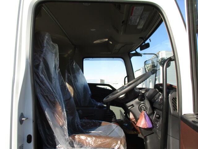 日野 レンジャー 中型 平ボディ アルミブロック ベッド|積載 3.4t トラック 画像 ステアリンク掲載
