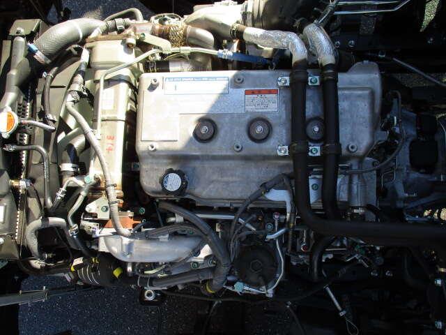 日野 レンジャー 中型 平ボディ アルミブロック ベッド|シフト MT6 トラック 画像 ステアリンク掲載