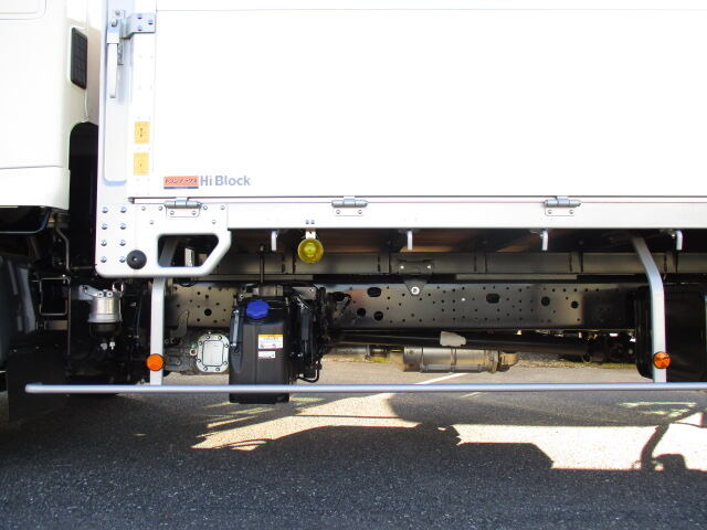 日野 レンジャー 中型 平ボディ アルミブロック ベッド|エンジン トラック 画像 トラスキー掲載