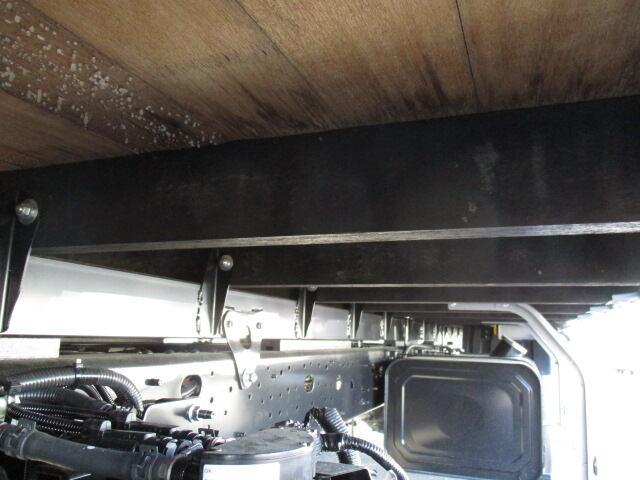 日野 レンジャー 中型 平ボディ アルミブロック ベッド|駆動方式 4x2 トラック 画像 リトラス掲載