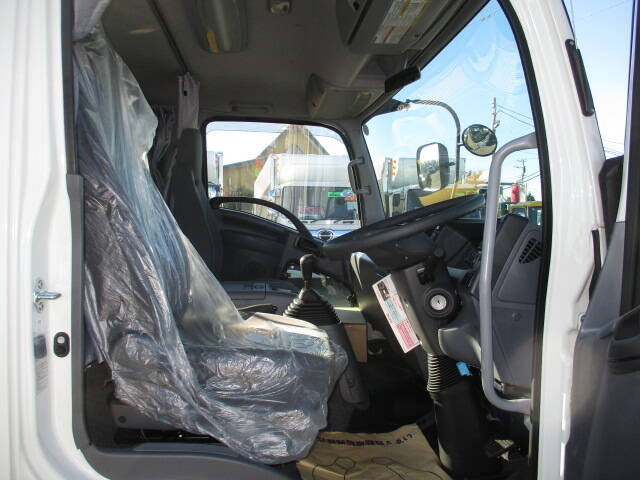 いすゞ フォワード 中型 平ボディ アルミブロック ベッド 画像6