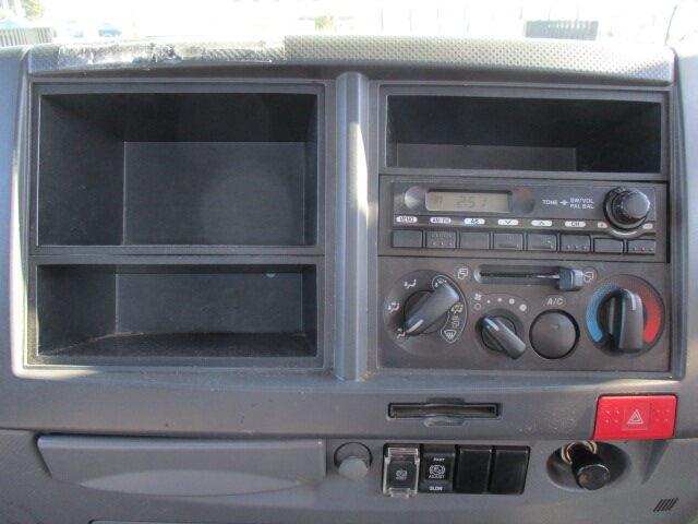 いすゞ エルフ 小型 平ボディ パワーゲート SKG-NNR85AR|エンジン トラック 画像 トラスキー掲載