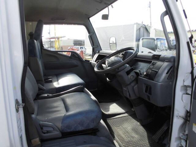 中古 平ボディ小型(2トン・3トン) 三菱キャンター トラック H16 KK-FE82CE