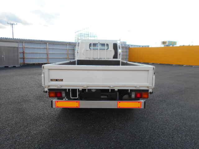 中古 平ボディ小型 三菱キャンター トラック H22 PDG-FF83DY