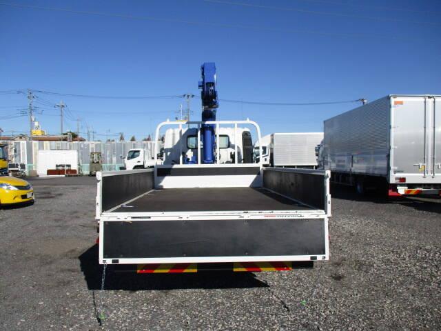 日野 デュトロ 小型 クレーン付 4段 ラジコン 画像3