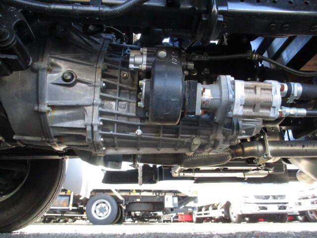 いすゞ フォワード 中型 クレーン付 アルミブロック 4段|画像16