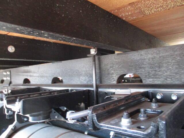 いすゞ フォワード 中型 クレーン付 アルミブロック 4段|画像19