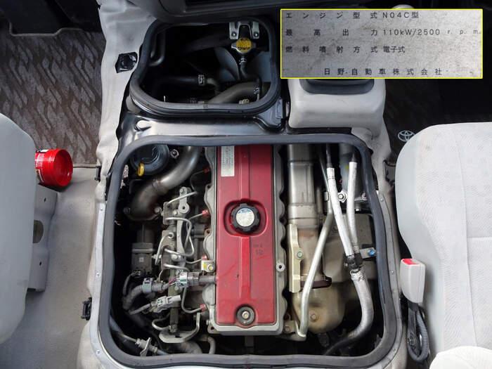 トヨタ コースター 小型 バス マイクロバス SDG-XZB50|シャーシ トラック 画像 キントラ掲載