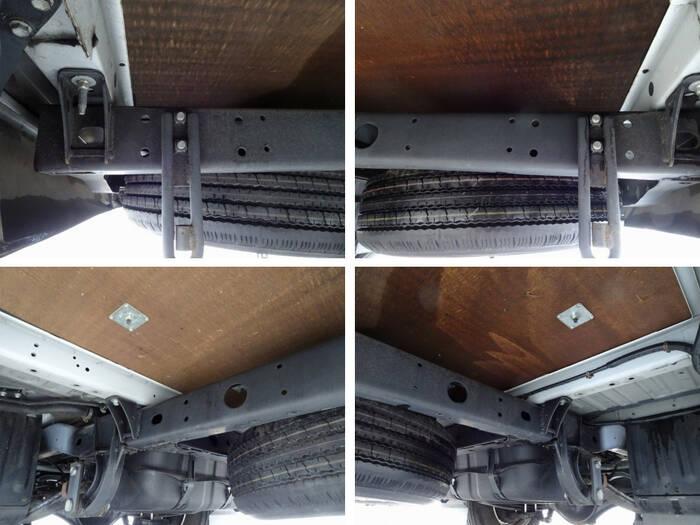 トヨタ コースター 小型 バス マイクロバス SDG-XZB50|馬力 150ps トラック 画像 トラックバンク掲載