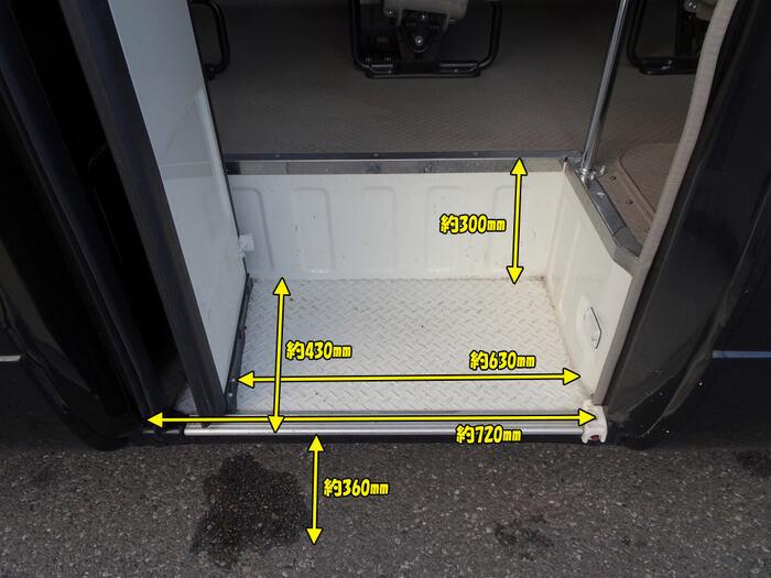 トヨタ コースター 小型 バス マイクロバス SDG-XZB50|エンジン トラック 画像 トラスキー掲載
