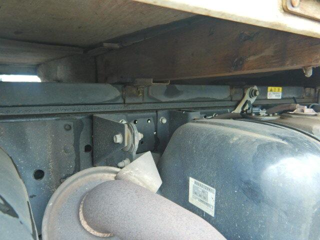 中古 平ボディ小型(2トン・3トン) 日産アトラス トラック H19 BDG-AKR85A