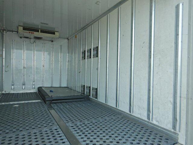 三菱 キャンター 小型 冷凍冷蔵 低温 床アルミ|画像5