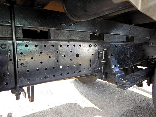 マツダ タイタン 小型 平ボディ パワーゲート アルミブロック|画像13