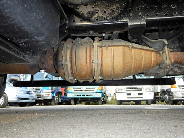 中古 平ボディ小型 マツダタイタン トラック H20 BKG-LPR85AR