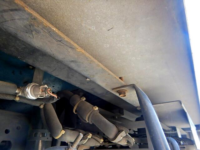 トヨタ トヨエース 小型 冷凍冷蔵 中温 床ステン|車検  トラック 画像 キントラ掲載