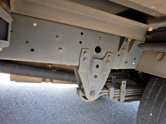 トヨタ トヨエース 小型 冷凍冷蔵 中温 床ステン|エンジン トラック 画像 トラスキー掲載