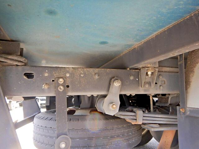 トヨタ トヨエース 小型 冷凍冷蔵 中温 床ステン|駆動方式 2WD トラック 画像 リトラス掲載