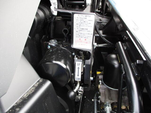 三菱 スーパーグレート 大型 トラクタ 1デフ ベッド|画像16