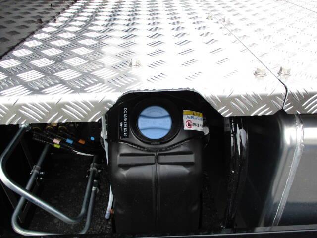 三菱 スーパーグレート 大型 トラクタ 1デフ ベッド|画像9