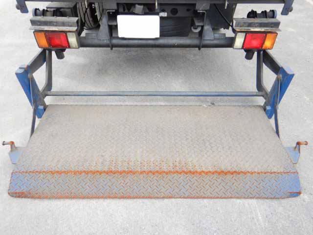 マツダ タイタン 小型 平ボディ パワーゲート 床鉄板|車検 R2.05 トラック 画像 キントラ掲載