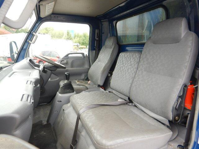 マツダ タイタン 小型 平ボディ パワーゲート 床鉄板|駆動方式 2WD トラック 画像 リトラス掲載
