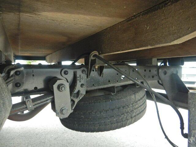 マツダ タイタン 小型 平ボディ パワーゲート 床鉄板|年式 H18 トラック 画像 トラックサミット掲載