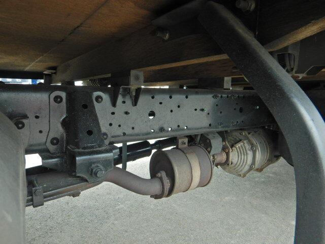 マツダ タイタン 小型 平ボディ パワーゲート 床鉄板|リサイクル券 7,990円 トラック 画像 トラック市掲載