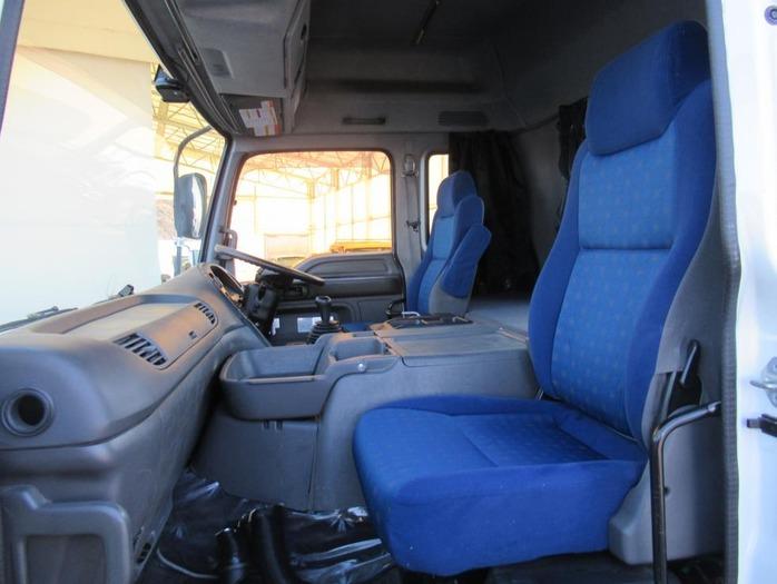 いすゞ ギガ 大型 トラクタ ハイルーフ 1デフ 駆動方式 4x2 トラック 画像 リトラス掲載