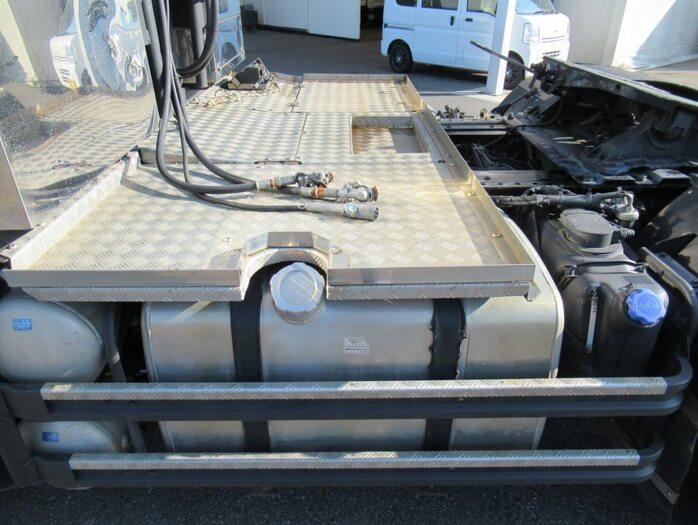 いすゞ ギガ 大型 トラクタ ハイルーフ 1デフ 車検  トラック 画像 キントラ掲載