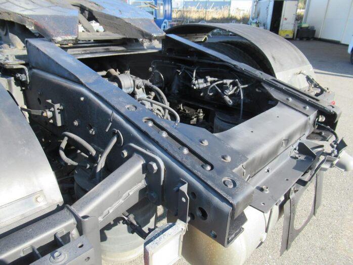 いすゞ ギガ 大型 トラクタ ハイルーフ 1デフ シフト AT トラック 画像 ステアリンク掲載
