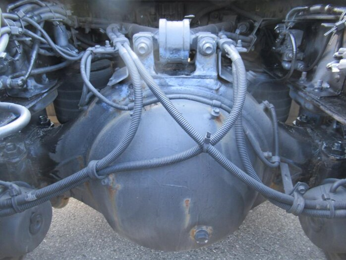 いすゞ ギガ 大型 トラクタ ハイルーフ 1デフ タイヤ トラック 画像 トラック市掲載