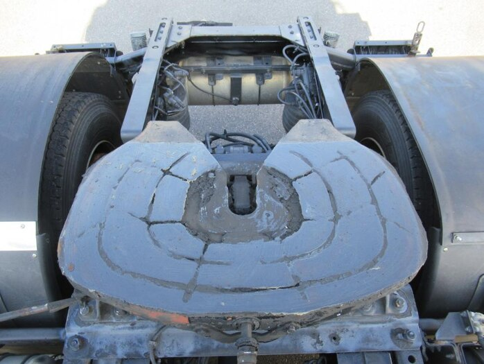 いすゞ ギガ 大型 トラクタ ハイルーフ 1デフ エンジン トラック 画像 トラスキー掲載