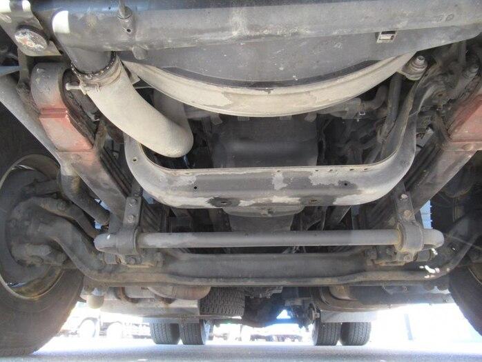 いすゞ ギガ 大型 トラクタ ハイルーフ 1デフ コーションプレート トラック 画像 リトラス掲載