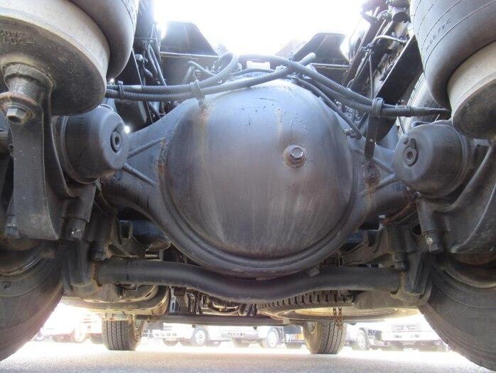 中古 トラクタ大型 いすゞギガ トラック H28 QKG5-EXD2AD