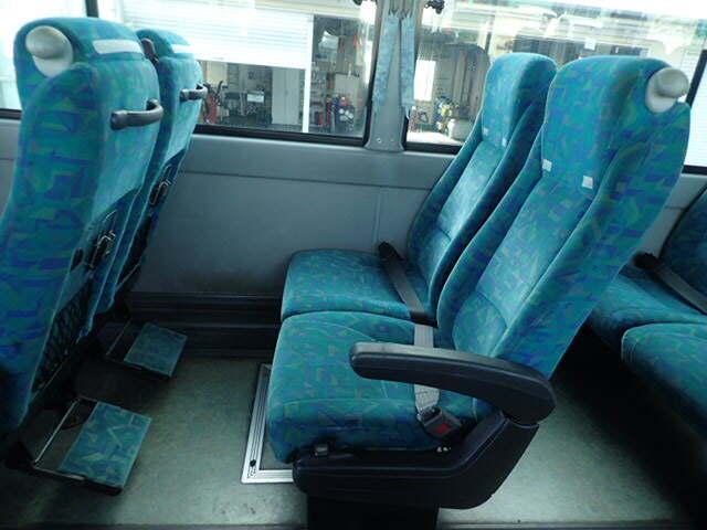 日野 セレガ 大型 バス 観光バス ADG-RU1ESAA|年式 H17 トラック 画像 トラックサミット掲載