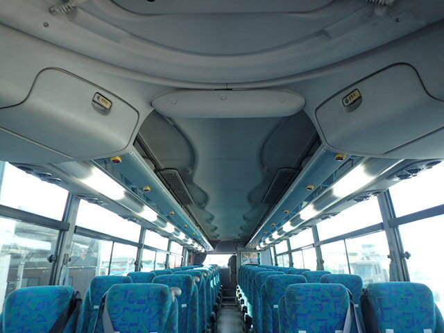 日野 セレガ 大型 バス 観光バス ADG-RU1ESAA|積載  トラック 画像 ステアリンク掲載