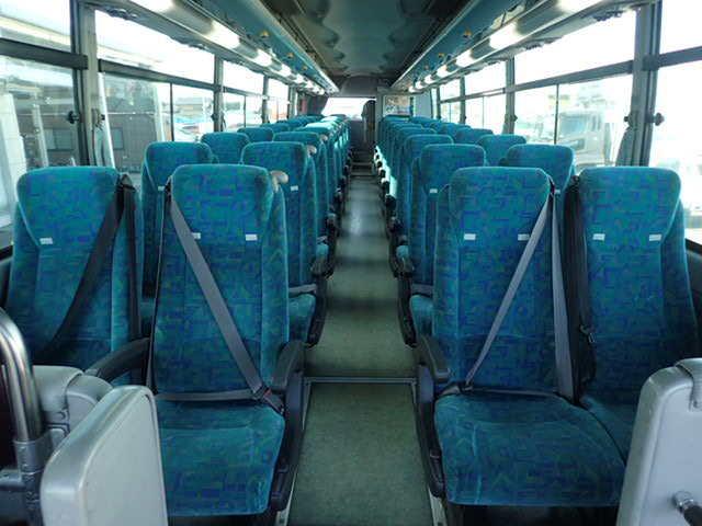 日野 セレガ 大型 バス 観光バス ADG-RU1ESAA|走行距離 193.9万km トラック 画像 トラックランド掲載