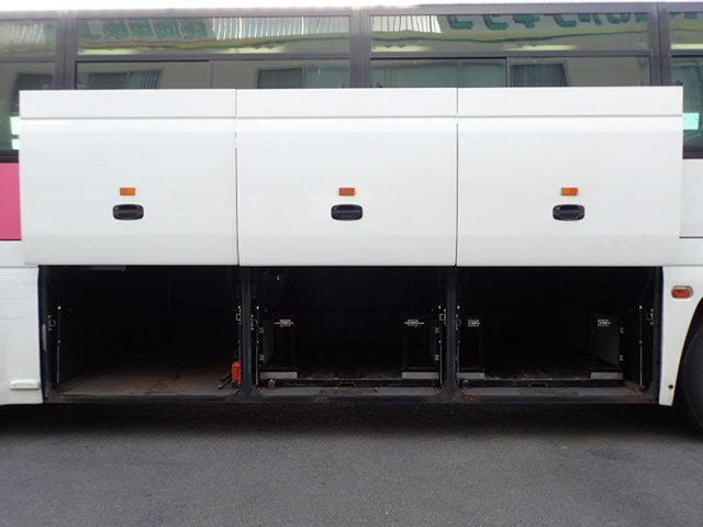 日野 セレガ 大型 バス 観光バス ADG-RU1ESAA|シャーシ トラック 画像 キントラ掲載