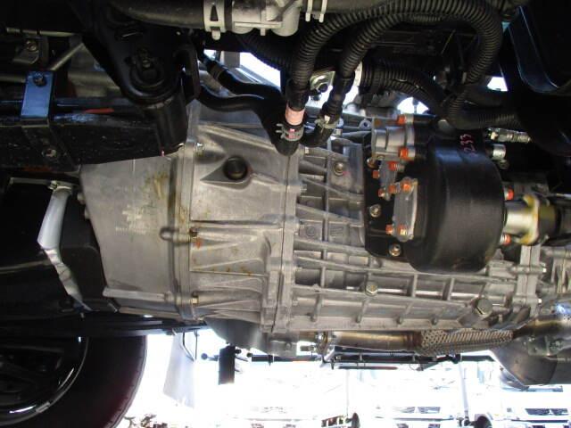 いすゞ フォワード 中型 ダンプ 2RG-FRR90S2 H31/R1|画像12