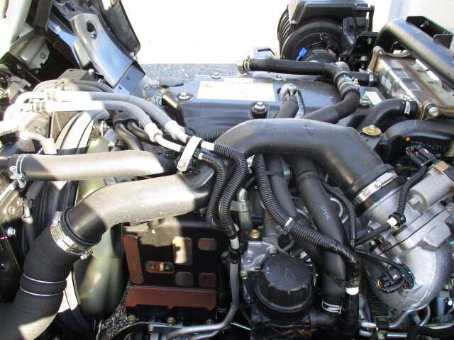 いすゞ フォワード 中型 ダンプ 2RG-FRR90S2 H31/R1|画像14