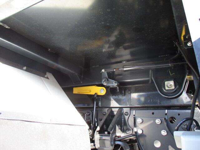 いすゞ フォワード 中型 ダンプ 2RG-FRR90S2 H31/R1|画像17