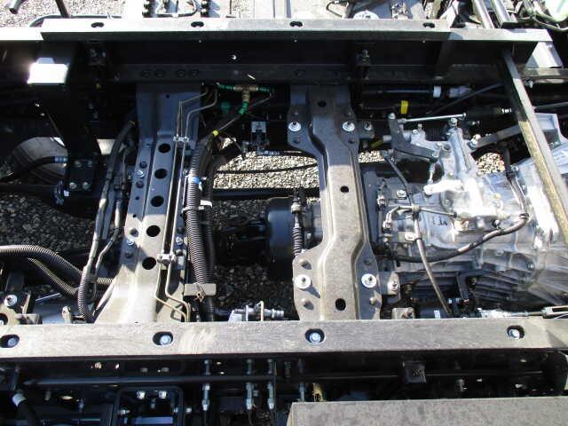 いすゞ フォワード 中型 ダンプ 2RG-FRR90S2 H31/R1|画像15