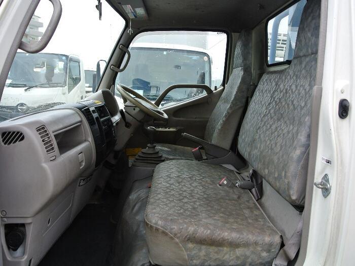 日野 デュトロ 小型 高所・建柱車 高所作業車 PB-XZU301E 画像6