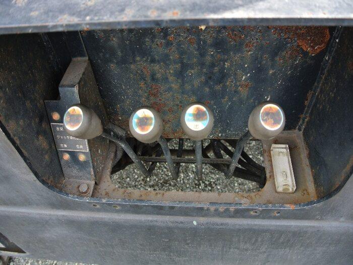 日野 デュトロ 小型 高所・建柱車 高所作業車 PB-XZU301E 画像13