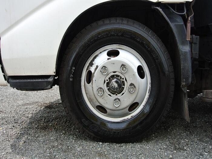 日野 デュトロ 小型 高所・建柱車 高所作業車 PB-XZU301E 画像16