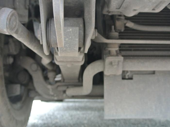 日野 デュトロ 小型 高所・建柱車 高所作業車 PB-XZU301E 画像12